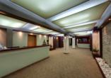 Marena Wellness Spa Resort Miedzywodzie, Lobby