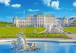 Vienna Sporthotel in Wien, Herzlich willkommen in Wien