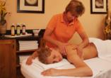 Parkhotel Neustadt in Neustadt in der Sächsischen Schweiz Massage