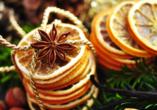 Hotel Ferien vom Ich in Neukirchen im Bayerischen Wald, Frohe Weihnachten