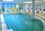 Best Western Hotel Halle-Merseburg an der Saale, Hallenbad