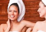 Best Western Hotel Halle-Merseburg an der Saale, Saunabereich