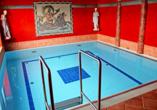 Alexa Hotel in Göhren auf Rügen, Schwimmbad