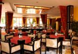 Alexa Hotel in Göhren auf Rügen Restaurant