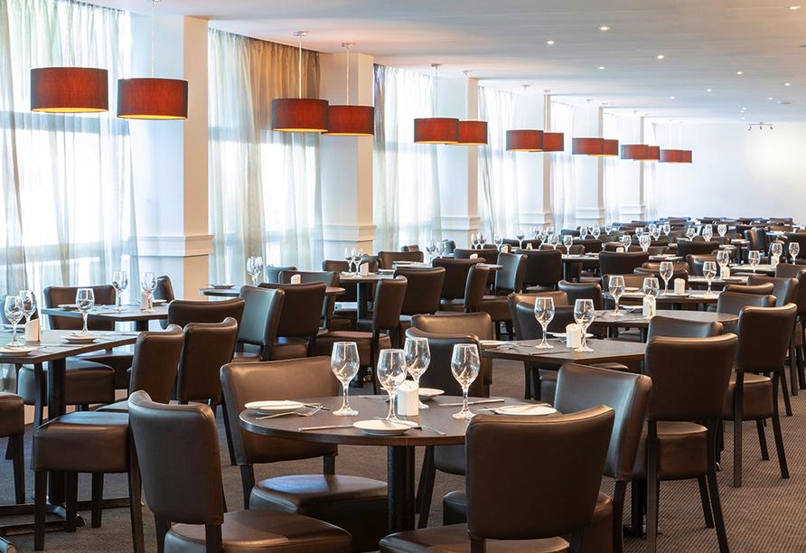 St. Giles Heathrow Hotel in London, Restaurant