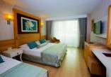 Hotel Fame Residence Göynük in Göynük, Zimmer