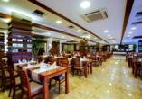 Hotel Fame Residence Göynük in Göynük, Restaurant