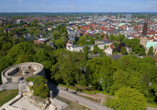 Mercure Hotel Bielefeld Johannisberg, Panorama