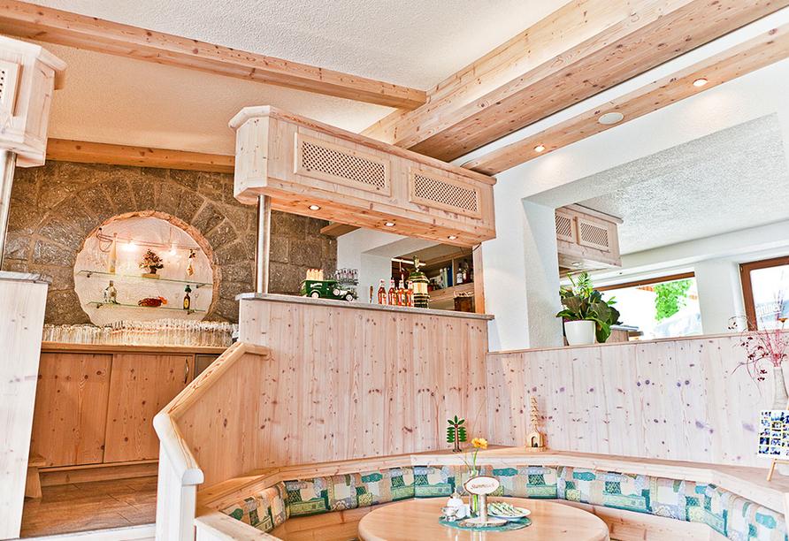 Ferienhotel Mühlleithen in Klingenthal im Vogtland Barbereich