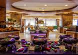 Hotel Mukarnas Spa Resort, Restaurant