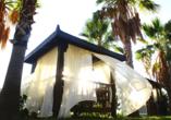 Hotel Mukarnas Spa Resort, Pavillion