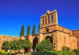 Entdeckerreise durch Nordzypern, Bellapais