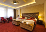 Hotel Dvorana Karlsbad Tschechien, Zimmerbeispiel