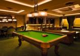 Hotel Dvorana Karlsbad Tschechien, Freizeitbereich