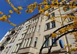 Hotel Des Princes, Straßburg, Elsass, Frankreich, Außenansicht