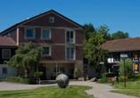 Hotel Schwarzwald Freudenstadt im Schwarzwald, Außenansicht
