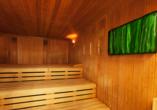 Hotel Schwarzwald Freudenstadt im Schwarzwald, Sauna