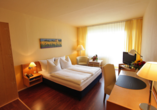 Comfort Hotel Weimar, Zimmerbeispiel