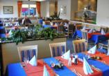 Hotel Sonneck in Rohrmoos Schladming, Restaurant