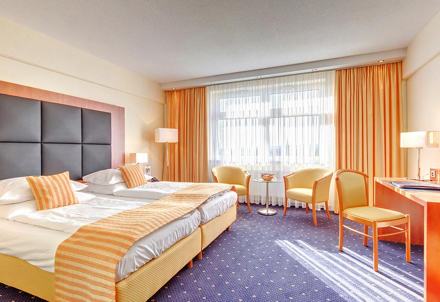 Best Western Plus Hotel Steinsgarten, Zimmerbeispiel