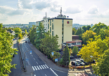 Best Western Plus Hotel Steinsgarten, Außenansicht