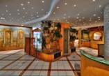 Hotel Meerane in Meerane, Wellnessbereich