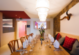 Hotel Ochsen in Kißlegg im Allgäu, Restaurant