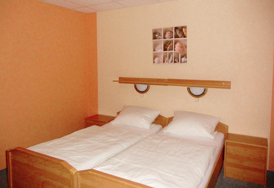 Hotel Hof von Hannover, Zimmerbeispiel