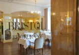 Bristol Hotel Bad Kissingen in der Rhön, Restaurant