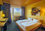 Landhotel Klingerhof, Hösbach, Spessart, Bayern, Zimmerbeispiel