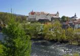 Landhotel Am Alten Zollhaus in Zschorlau im Erzgebirge, Ausflugsziel Zwickau