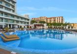 Melia Madeira Mare Resort & Spa, Außenansicht