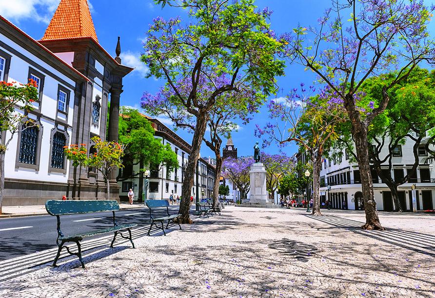 Melia Madeira Mare Resort & Spa, Funchal