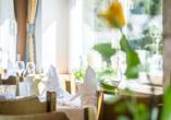 Hotel Antholzerhof in Antholz, Restaurant
