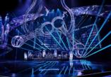 VIVID Grand Show im Friedrichstadtpalast Berlin, Prismatic Release