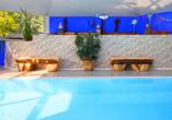 Best Western Plus Ostseehotel Waldschlösschen, Hallenbad