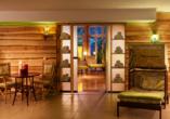 Best Western Plus Ostseehotel Waldschlösschen in Prerow, Ruheraum