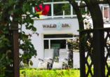 Best Western Plus Ostseehotel Waldschlösschen in Prerow, WALDSPA