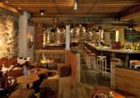 Eiger Selfness Hotel in Grindelwald, Gepsi Bar