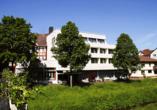 Hotel Schober am Kurpark, Aussenansicht
