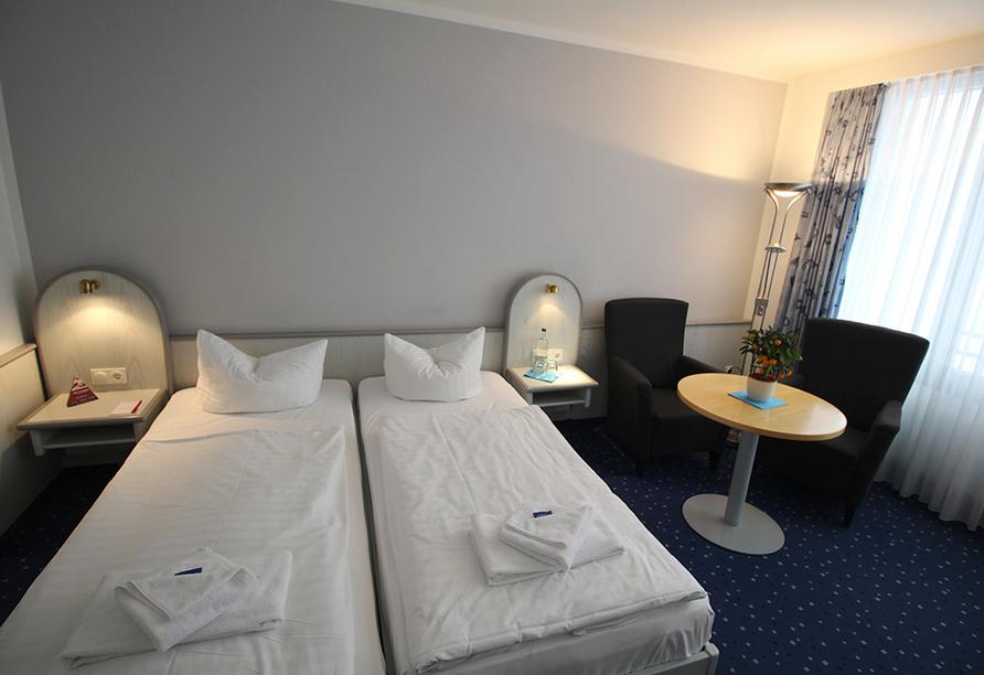 Hotel Rennsteig Masserberg im Thüringer Wald, Zimmerbeispiel