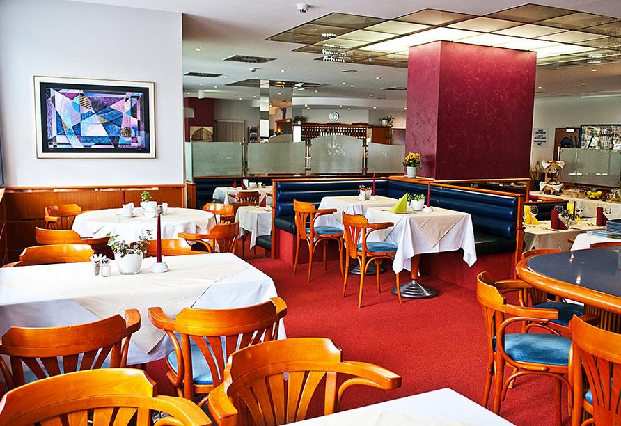 Hotel Falkenstein/Vogtland, Restaurant