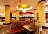 Hotel Don Giovanni Prag Bar