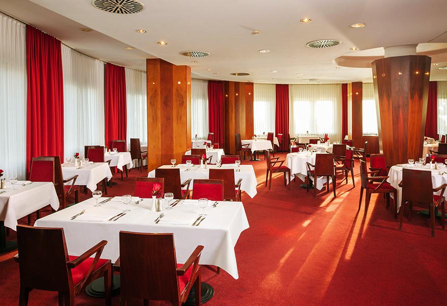 Hotel Don Giovanni Prag Restaurant