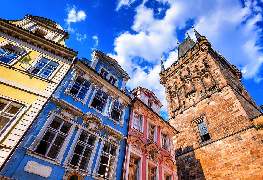Hotel Don Giovanni, Prag, Altstadt