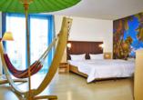 Ko'Ono Hotel & Restaurant, Konstanz, Bodensee, Zimmerbeispiel