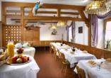 Gasthof Zum Goldenen Lamm & Gästehaus Garni Zur Sonne Treuchtlingen, Frühstücksraum Gasthof Zur Sonne