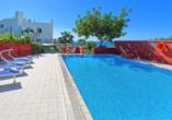 Hotel Punta Imperatore Forio d'Ischia, Pool