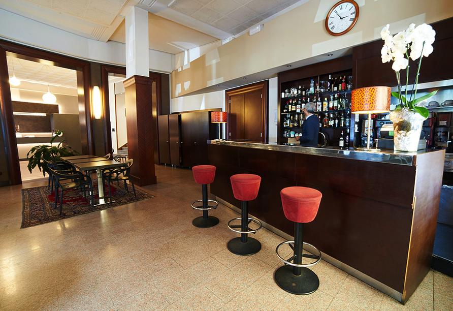 Hotel Giardino, Bar
