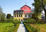The Royal Inn Regent Gera in Thüringen, Ausflugsziel Jena